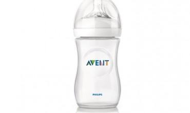 Philips Avent – SCF696/37 – Lot de 3 biberons Natural 330ml : nourrir son bébé en toute efficacité
