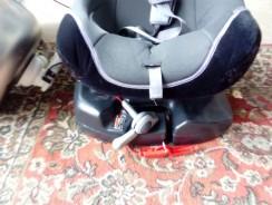Avantages et inconvénients d'un siège auto pivotant