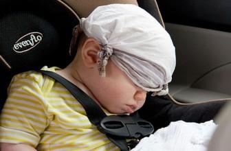 Siège auto Isofix vs siège auto à ceintures de sécurité